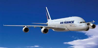 Heller 1 125 Airbus A380 Air France