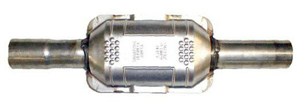 NEW DIRECT FIT CATALYTIC  CONVERTER 10147