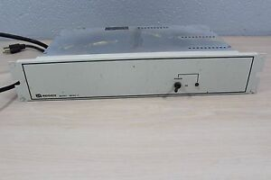 Bogen Model MGPS-1 ** Rack Mountable ** Pulled from working intercom system