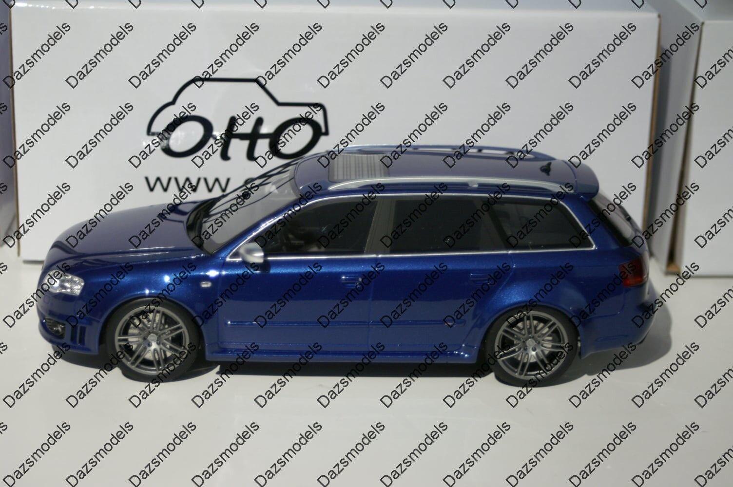Otto Audi  RS4 B7 Avant Sepang Bleu OT785  excellent prix