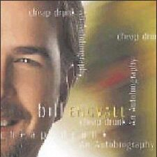 Cheap Drunk: An Autobiography by Bill Engvall (CD, Sep-2002, Warner Bros.)