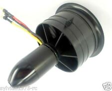 ChangeSun 64mm Ducted Fan 12 Blades with 4S 2600kv motor Dynamic Balanced