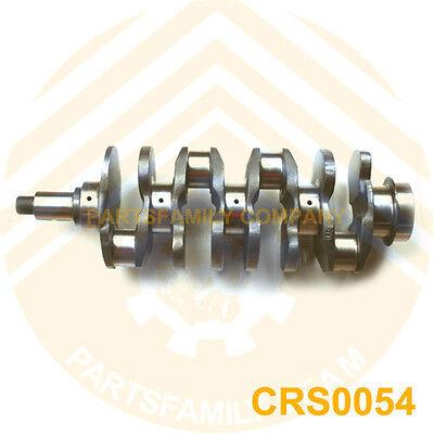 NEW REPLACEMENT MITSUBISHI S4S CRANKSHAFT 32A20-00010 FORKLIFT TRUCK