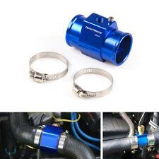 42mm Car Water Temp Temperature Joint Pipe Sensor Gauge Radiator Hose Adapter