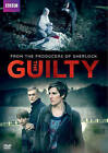 Guilty (DVD, 2015, 4-Disc Set)