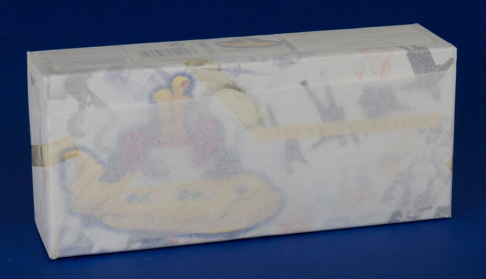 05401 Corgi Classics The Beatles Yellow Submarine. Original 1997 Issue. Sealed.