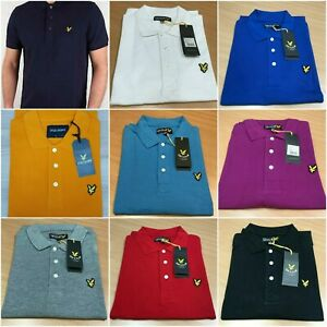 Lyle-and-Scott-Short-Sleeve-Polo-Shirt-for-Black-Friday-Sale