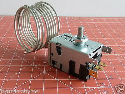 ARISTON Genuine Fridge Freezer Refrigerator Thermostat MSAA41N MSAA43 MSAA46
