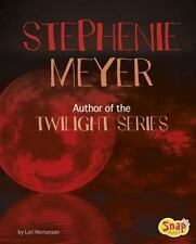 Stephenie Meyer: Author of the Twilight Series Famous Female Authors