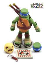 TMNT Teenage Mutant Ninja Turtles Minimates Series 2 Sewer Leonardo