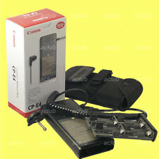 Genuine Canon CP-E4 Battery Pack for CPM-E4 580EX II 600EX-RT MR-14EX MT-24EX