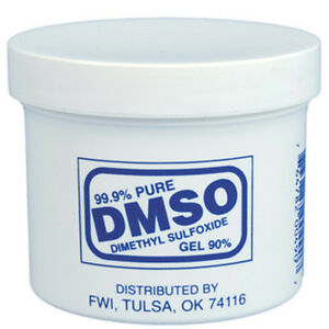 99-9-PURE-DMSO-DIMETHYL-SULFOXIDE-Gel-90-4-25-oz-for-Horse-Equine-amp-Dog