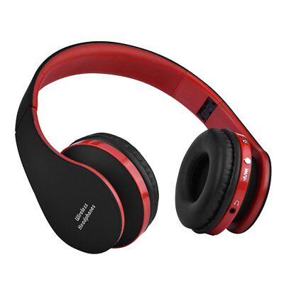 Auricolare Bluetooth Cuffie Blu Wirless Senza Fili VBESTLIFE Bluetooth Stereo t17xqBnBwH