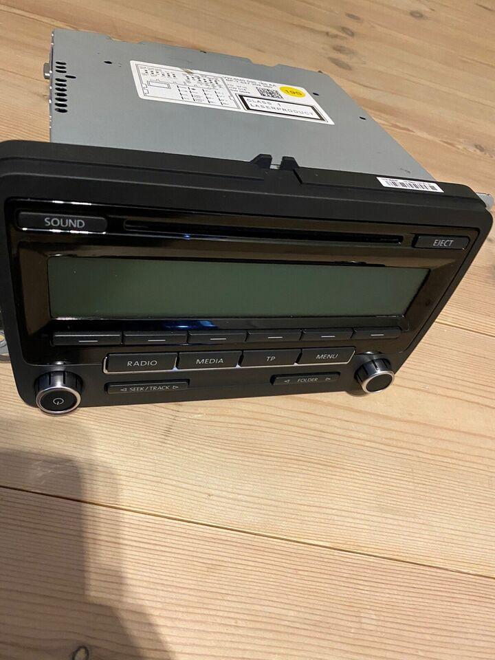 andet mærke RCD310 , Radio