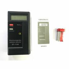 Ce Industrial Electromagnetic Radiation Detector Emf Meter Tester Monitor 9v