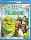 Shrek 3d - Blu-ray Region 1