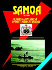 Samoa Western Business & Investment Opportunities Yearbook by International Business Publications, USA (Paperback / softback, 2006)