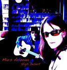 High Desert [PA] [Digipak] * by Mars Arizona (CD, 2010, Big Barn)