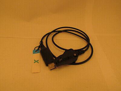 New USB Programming Cable for Kenwood NX-200 NX-210 NX-300 NX-410 NX-411 Radio