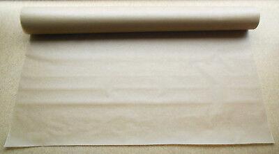 (3,98€ / Qm) - 2qm Profi Paraffinpapier - Ölpapier -ideal Für Guss/metallteile Lassen Sie Unsere Waren In Die Welt Gehen