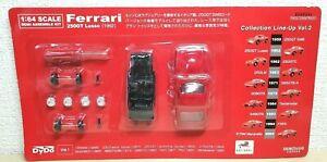 Details about  /1//64 Kyosho Dydo FERRARI 250GT SWB RED diecast car model NEW