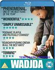 Wadjda Blu-ray 2013 DVD Region 2