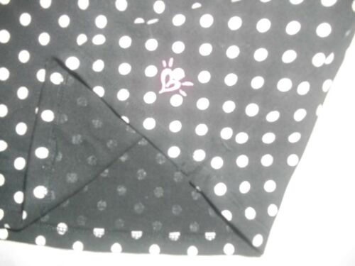 POLO SHIRT W//COLLAR PIC1 SOLID OR DOTS 18.5 PLUS NEW JUSTICE SIZE 6 8 10 12 14