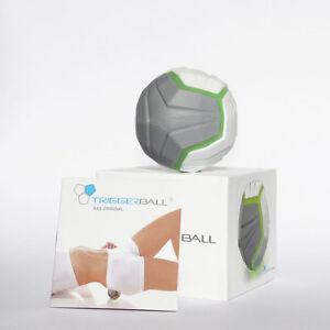Triggerball-das-Original-Druckpunkt-Massage-Triggerpoint-Faszien-Kugel-NEU-amp-OVP