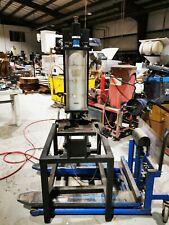 Pneumatic C Frame Press
