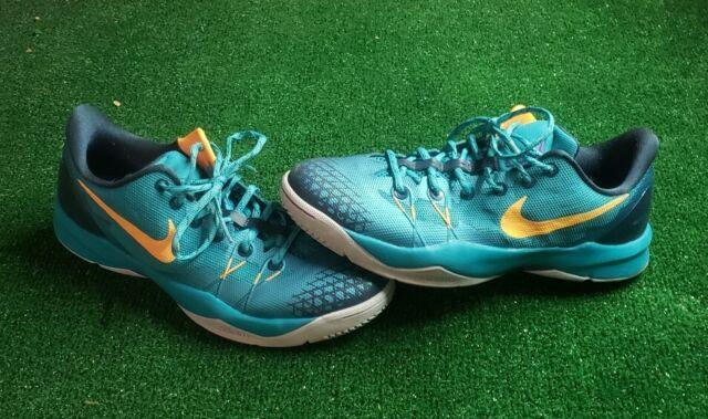 En la mayoría de los casos Transistor Cumplir  Size 10.5 - Nike Zoom Kobe Venomenon Green for sale online | eBay