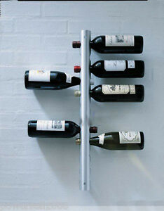 New-European-Fashion-Creative-Stainless-Steel-12-Bottles-Wine-Rack-Holder-amp