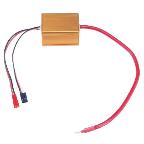 CDI Eectronic Igniter Compatible for Full Metal Engine Combustion Hit and Miss