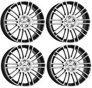 4-AEZ-Strike-Wheels-8-5Jx19-5x120-for-LAND-ROVER-Discovery-Sport