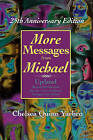 More Messages From Michael: 25th Anniversary Edition by Chelsea Quinn Yarbro (Hardback, 2010)