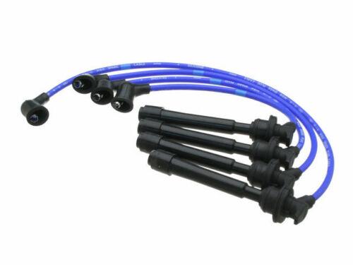 Spark Plug Wire Set For Elantra Tiburon Spectra Tucson Spectra5 Sportage SH42F8