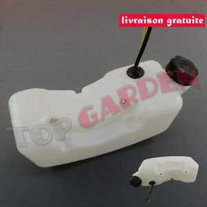 Reservoir-d-039-essence-pour-Divers-Debroussailleuse-CG430-520-43cc-47cc-49cc-52cc