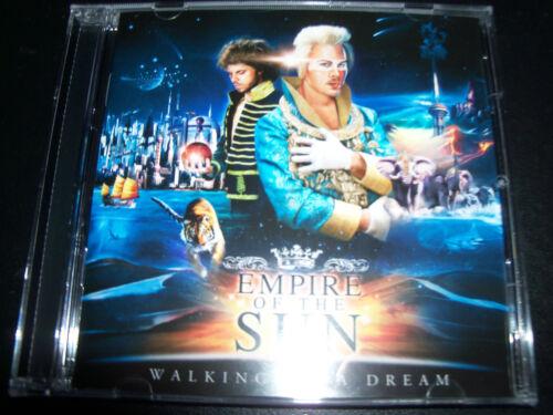 1 of 1 - Empire Of The Sun Walking On A Dream (Australia) CD - Like New