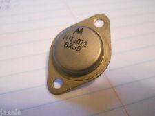 Mj11012 Darlington Npn Power Transistor 30 Amp 60 Volt To 3 Qty 5 Eao3