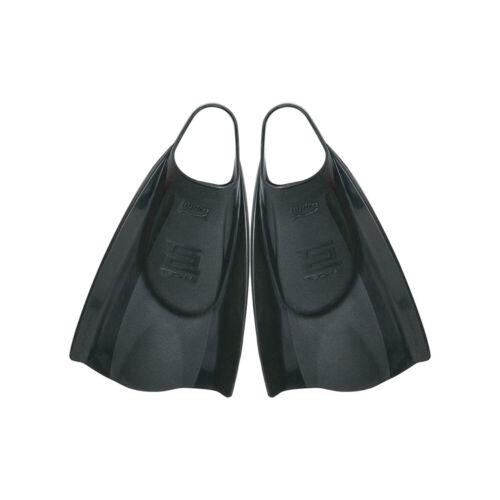 Hydro Tech 2 Bodyboard Fins Black X-Large