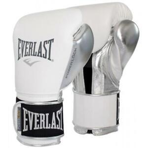 Everlast PowerLock Pro Training Gloves