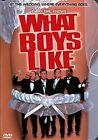 What Boys Like 0723952076762 With Duane Martin DVD Region 1