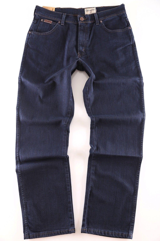 Wrangler Original Herren Regular Stretch Jeans Texas Neuware W12175001 LA       Creative    Moderater Preis    Günstigen Preis