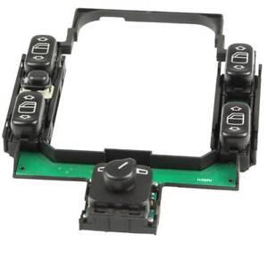 Auto Parts & Accessories Car & Truck Interior Switches & Controls Electric Power Window Control Master Switch For Mercedes-Benz E300 E320 E420