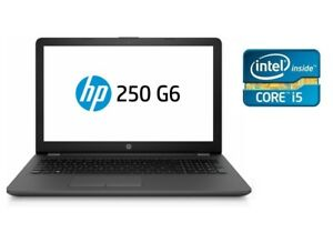 PORTATIL-HP-250-G6-INTEL-I5-7200-4GB-500GB-WINDOWS-10-PROFESIONAL-OFFICE