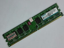 Free Shipping KINGMAX 1GB DDR2 1066 RAM/KLED48F-A8KI5/2R x 8/1.8v