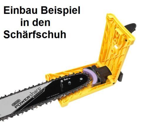 """OREGON PowerSharp Kette 52 Treibglieder für Schwert 35cm Dolmar Kettensäge 3//8/""""H"""