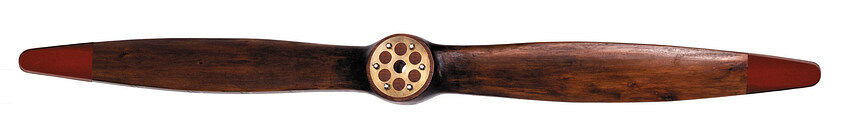 Elica in legno, Wood, VINTAGE 1, 186 cm