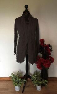 £ Jacket Voile Lagenlook Salg By Rrp Hippy Of Bohemia Bohemian 65 Sweden apZwFq