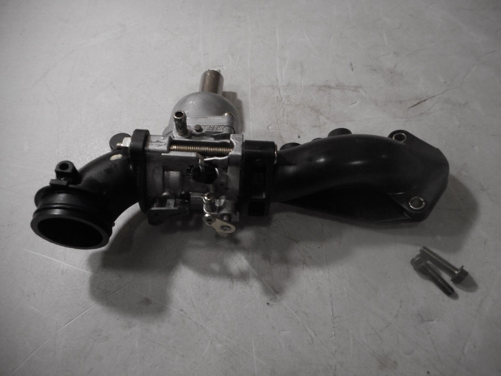 Briggs Stratton 19 Hp Carburetor With