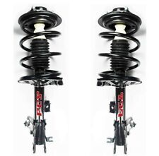 Pair Set of 2 Front FCS Strut /& Coil Spring Kit For Infiniti G35 X 3.5 Automatic